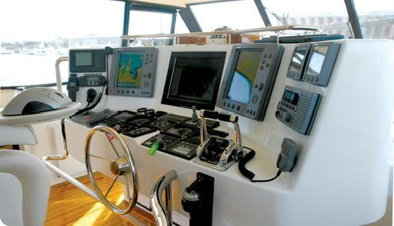 Luxury Motor Yacht Charter Sydney   Choice Charters