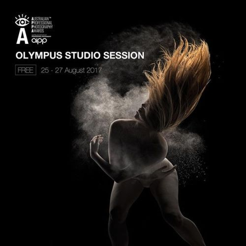 Youre invited to the Olympus sponsored @aipp_official APPA 2017 - Australias largest awards for professional print photography. . When: 25-27 August   8am-6pm Where: Melbourne Olympic Park Function Centre Cost: FREE . We are also providing a hands on expe