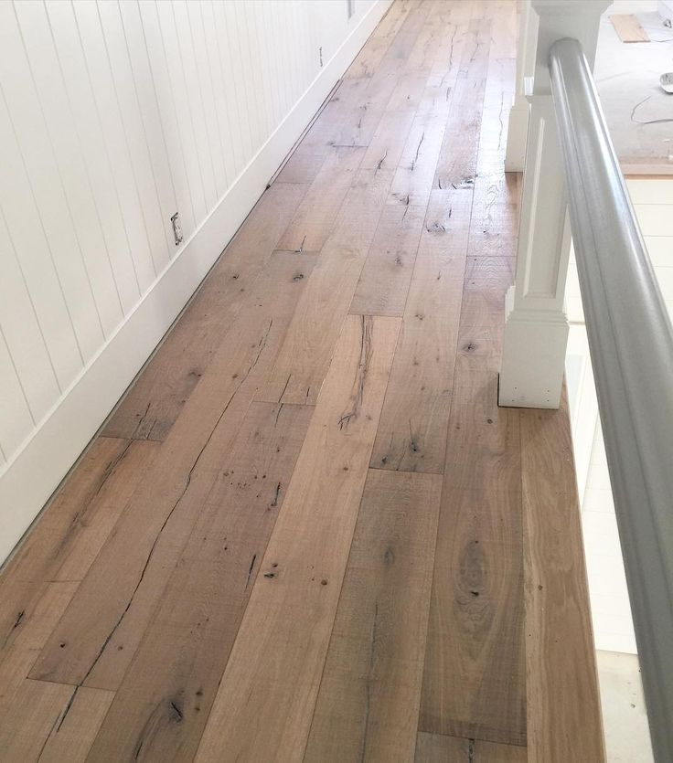 See this Instagram photo by @artisansignaturehomes •  White Oak wood floors