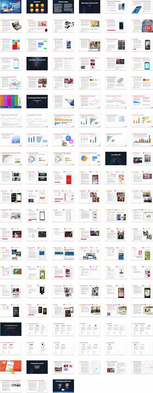 Nowy raport 'Marketing mobilny w Polsce 2013/2014′ – już do pobrania | jestem.mobi