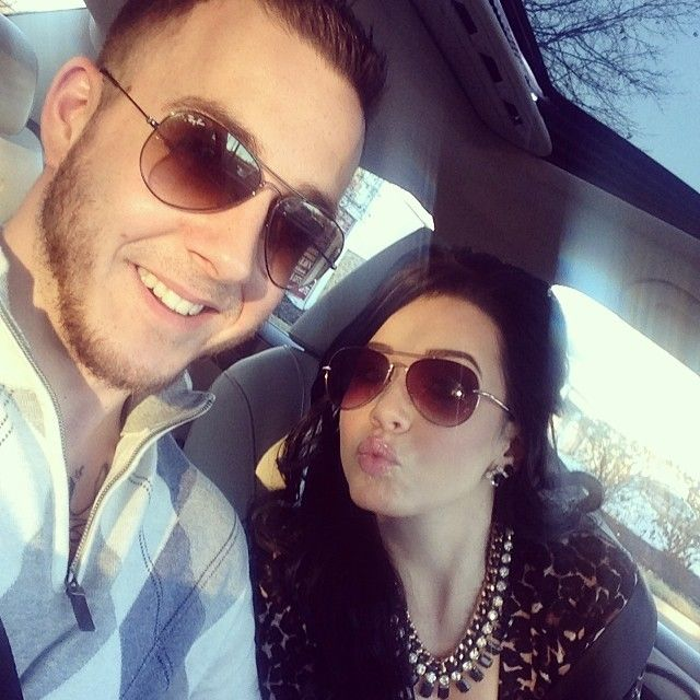 @Megan - @Anthony Morrison- #webstagram | Ciaoobelllaxo ...