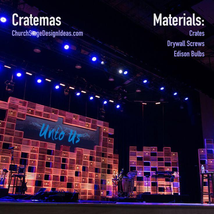 Cratemas