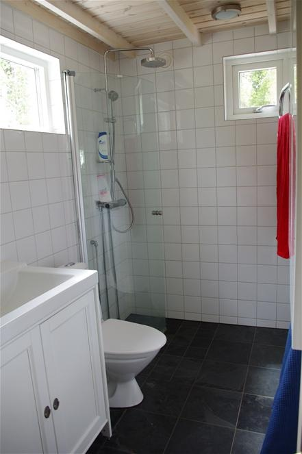 I really like scandinavian shower/bathrooms