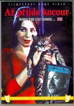 When the Cat Comes (Až přijde kocour) (1963)