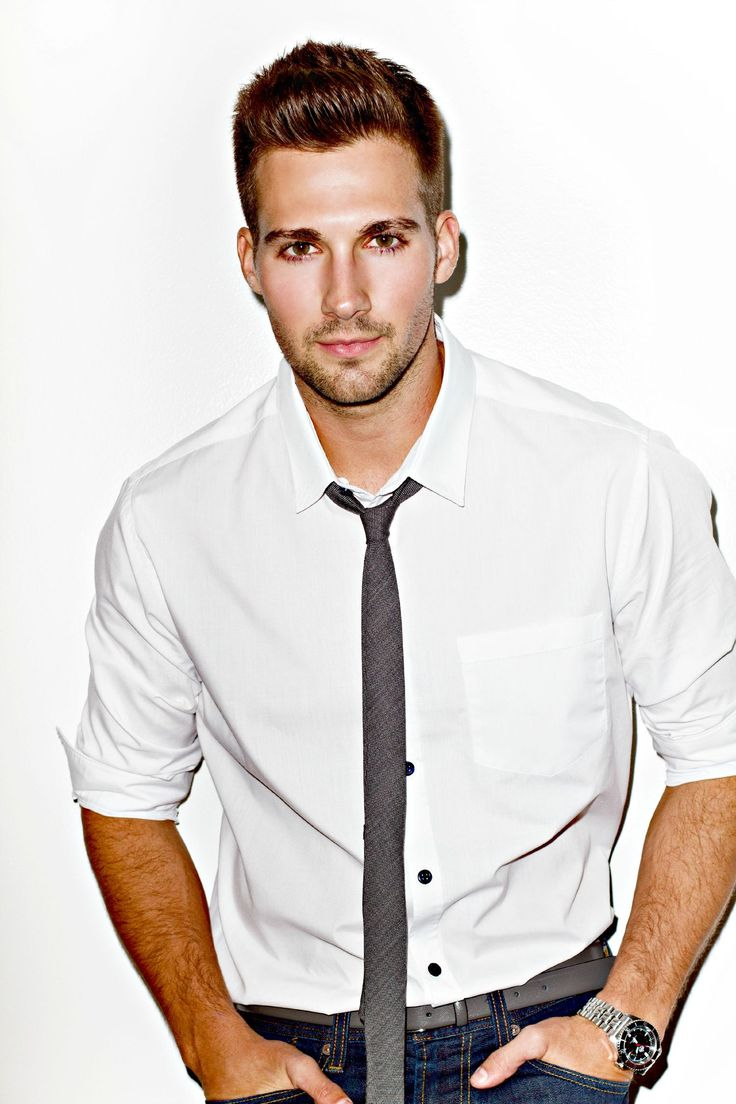 What It's Like to Go on a Date With Dancing with the Stars' James Maslow (We Did!)