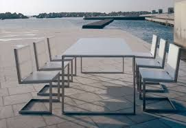 Image result for modern outdoor tables