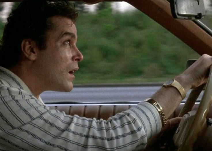 """""""2/? Favorite Male Characters: Henry Hill, (Goodfellas,1990.) """"For as long as I can remember I always wanted to be a gangster. To me that was better than being president of the United..."""