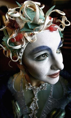 Going to a Cirque du Soleil show is like landing in a dreamy alternative universe. With elaborate costumes, ethereal acrobats and mind-blowing contortionists, it's a bit trippy but thoroughly enchanting. Alegria, at the St. Pete Times Forum, is the epitome of it all. Here are ten things to know before you go.