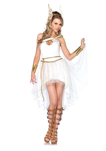Древнегреческие боги костюмы на прокат