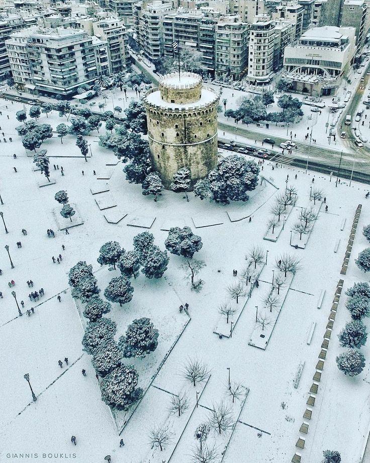 Jan 10, 2017, Thessaloniki