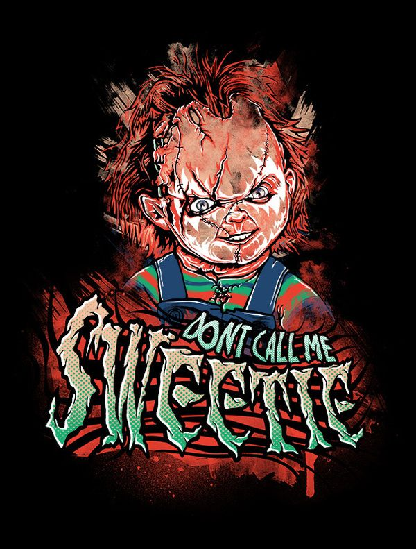 47 best childs play images on pinterest horror films