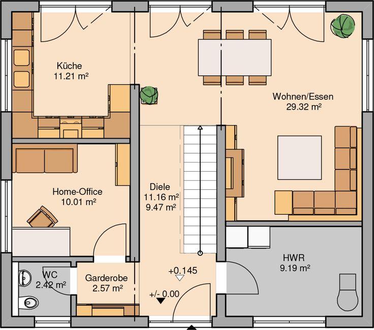 grundriss stadtvilla grundriss 4 kinderzimmer grundriss bungalow 5 zimmer grundriss erdgeschoss sims 4 huser grundriss einfamilienhaus grundriss - Wohnzimmer Grundriss Ideen