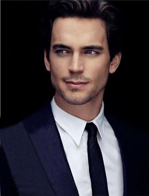 Words can't describe how sad I am that he's not playing the role of Christian Grey!