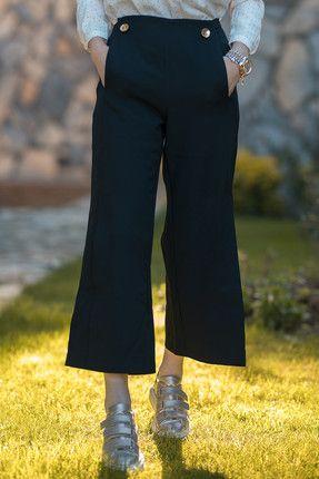 Xhan Kadın Siyah Pantolon    Kadın Siyah Pantolon Xhan Kadın                        http://www.1001stil.com/urun/5492932/xhan-kadin-siyah-pantolon.html?utm_campaign=Trendyol&utm_source=pinterest