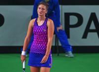 România - Spania 1-1: Simona Halep a câștigat clar primul meci, Begu a fost învinsă apoi de Muguruza