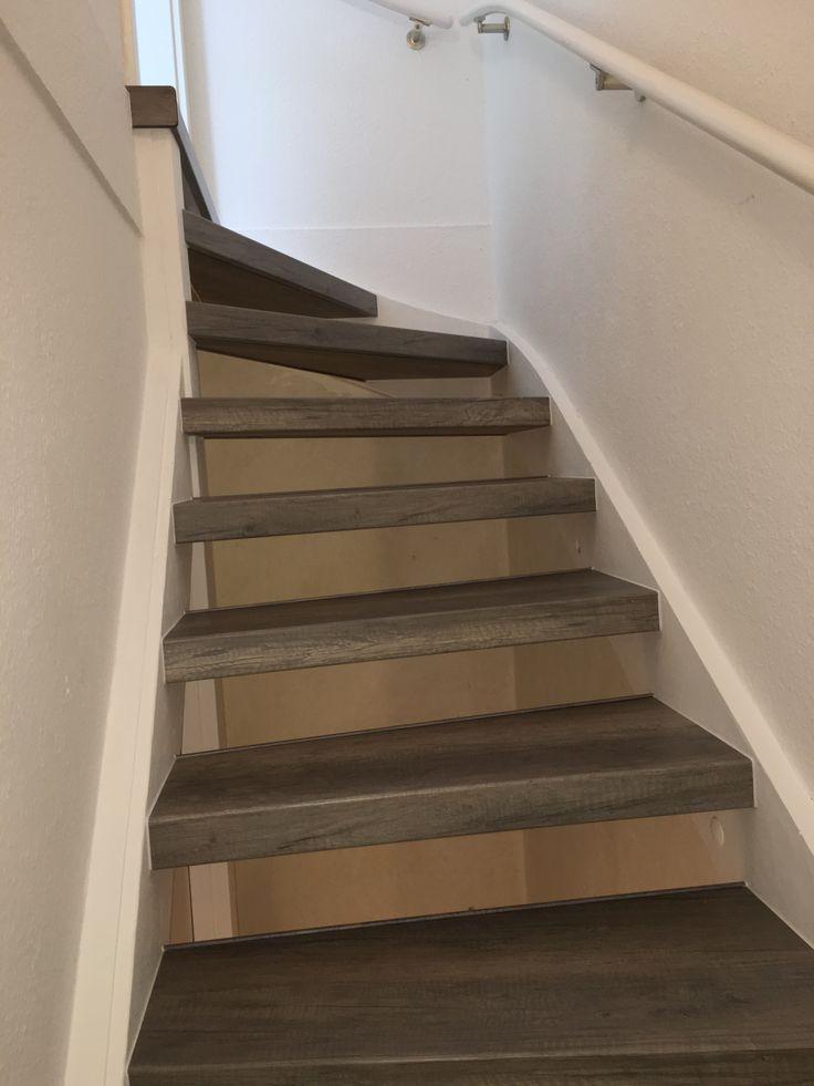 Treppen Gestalten 59 besten alte treppe neu gestalten bilder auf treppen