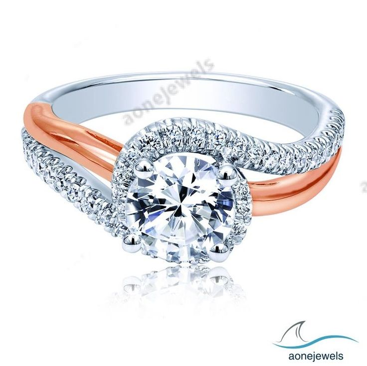 85 Best Engagement Rings Images On Pinterest Diamond