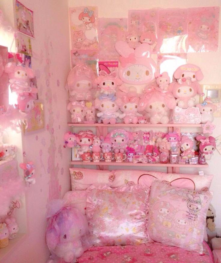 A 184 best Kawaii Room Decor images