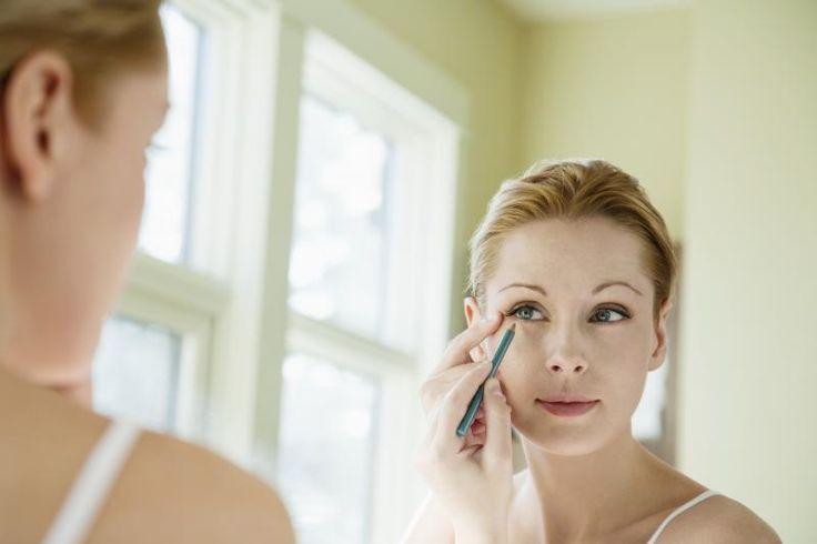 Tips voor grotere ogen