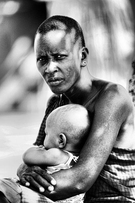 Tsavo east, Tsavo, Masai Sadness, KENIA