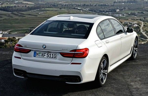 BMW 7 Series M Sport, have in black and have totally loved every second behind the wheel. The true driving experience. Where to go from here is totally downhill. Want my second home in Maine, more important than any car out there.