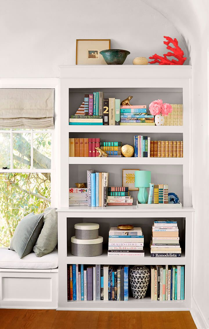 78 Images About Open Shelves On Pinterest: 17 Best Images About Bookcase On Pinterest