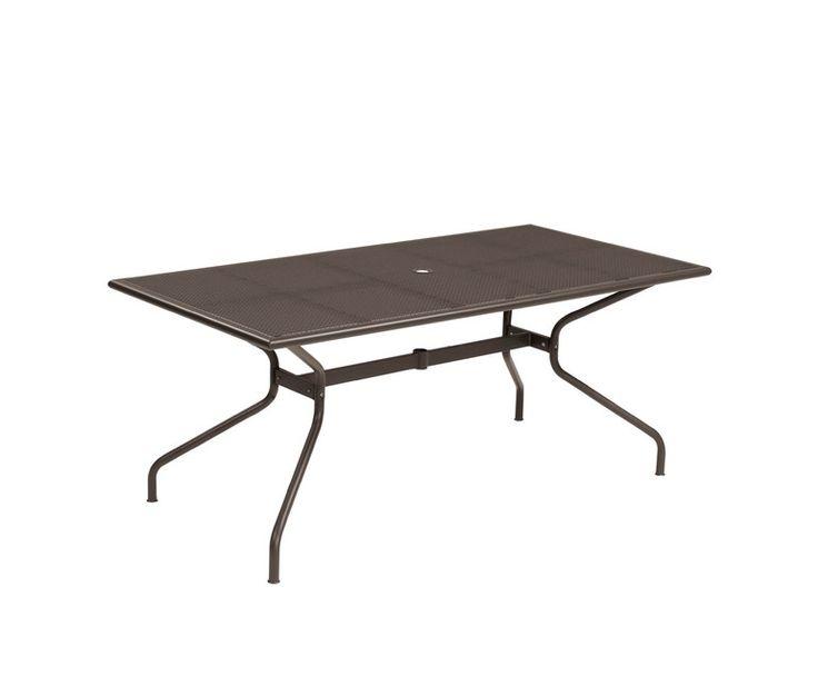 Rectangular table 180x90