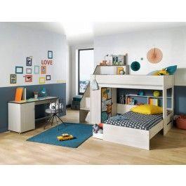 Parisot Gravity Bedroom Furniture Set 1