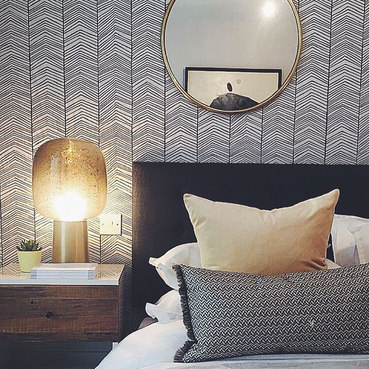 Bedroom Wallpaper Divisoria Bedroom Sitting Room Design Ideas Accent Wall Ideas For Small Bedroom Spiderman Bedroom Accessories: 25+ Best Ideas About Bedroom Wallpaper On Pinterest