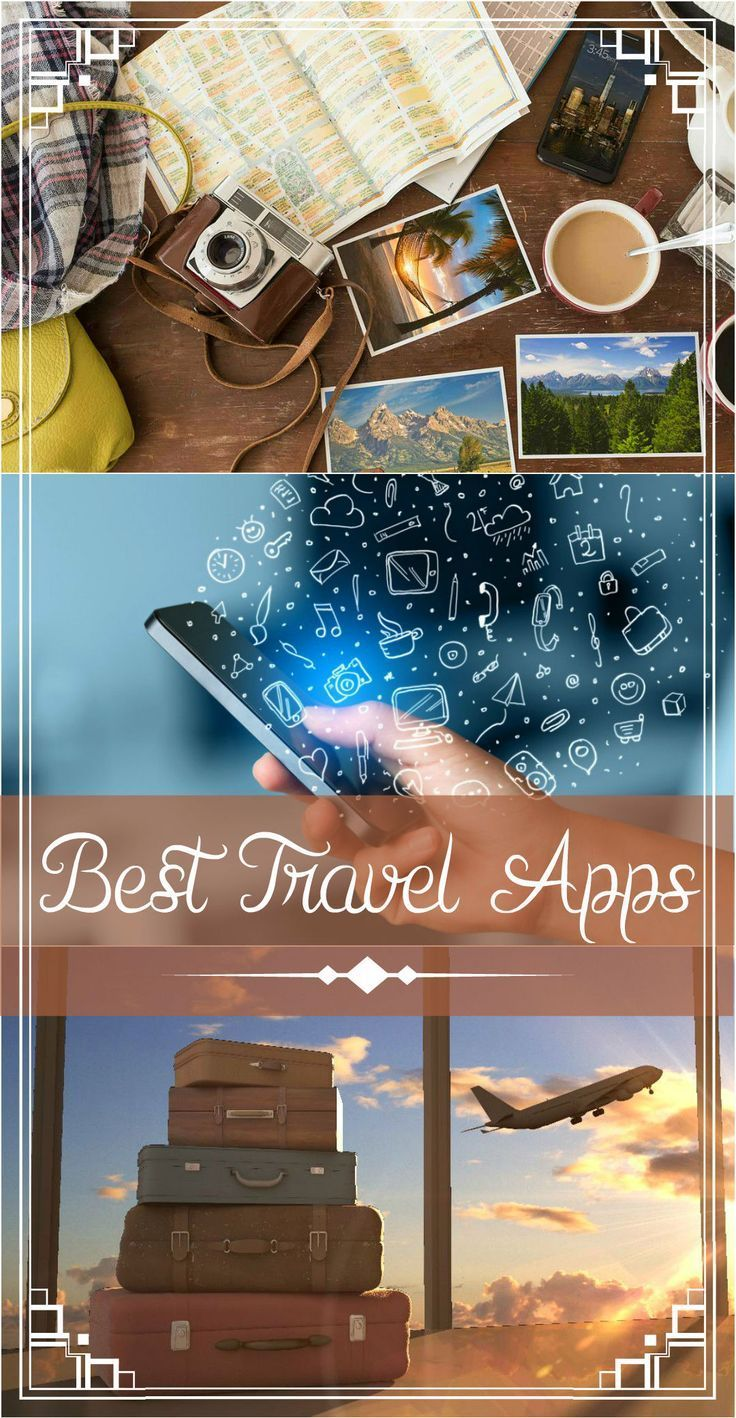 Ultimate guide to the best travel apps for your phone or tablet. Using phone for travelling, road trip planning, offline maps, booking, flight search, free mobile apps, search, translate, download, iPhone, IOS, mobiile tips, must have travel apps, Android
