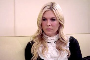 """Tinsley Mortimer: """"I Have Never Been A Whiner, And I Was Not Looking For Sympathy"""""""