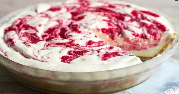 Épatez vos invités avec cette tarte que tout le monde adore!