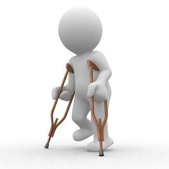 crutch 3d | Flickr: Intercambio de fotos