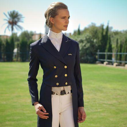 B Vertigo Sanzy Competition Jacket