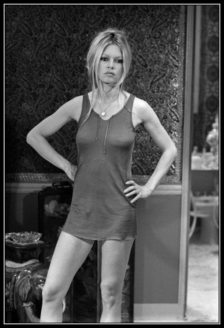 Brigitte Bardot | Icon in 2019 | Bridgitte bardot, Bardot ...