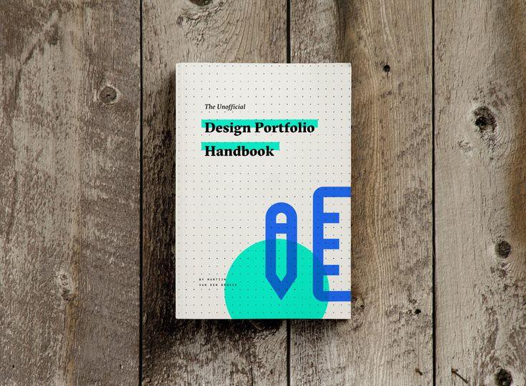 The Unofficial Design Portfolio Handbook — Rethink your Design Portfolio — Medium