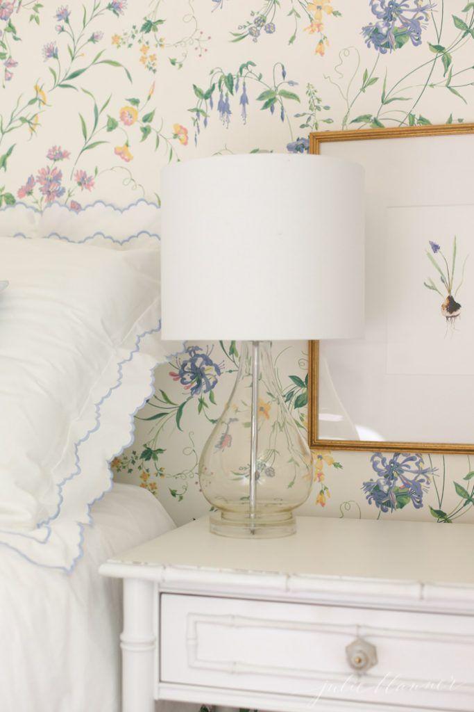 Easy Home Decorating Idea   Bedroom   Bedroom Decor   Guest Bedroom   Home  Decor