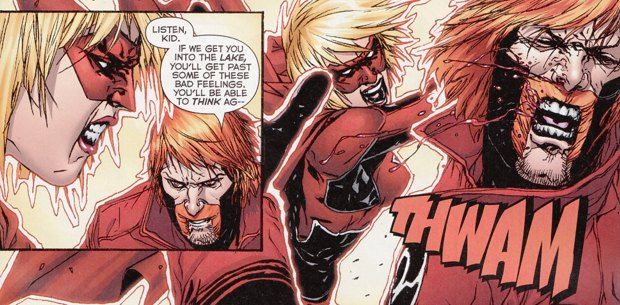 supergirl red lantern - Google Search