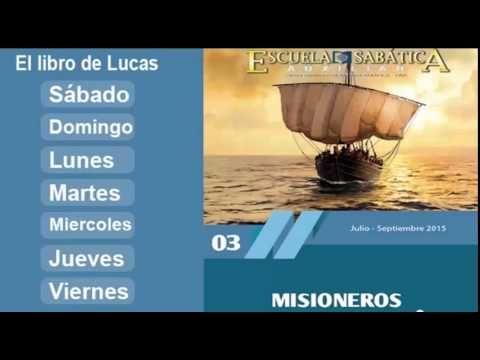 Escuela Sabática diaria en audio Lección 2 La crisis interna y externa 4...