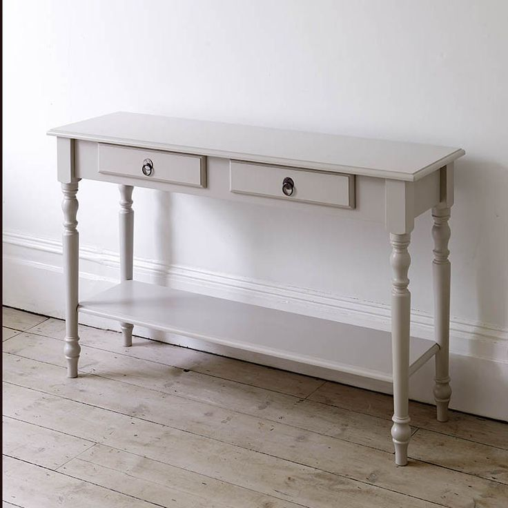 The 25+ Best Narrow Console Table Ideas On Pinterest