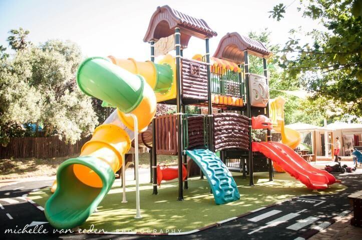 younghearts  |  kids' carnival at Weltevreden wine estate, Stellenbosch