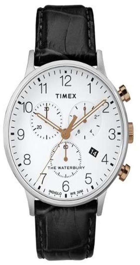 timex Timex Waterbury Watch add4f42de3