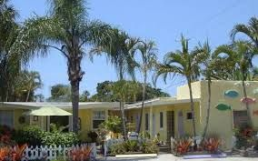 Haley's Motel Anna Maria Island - loved it!
