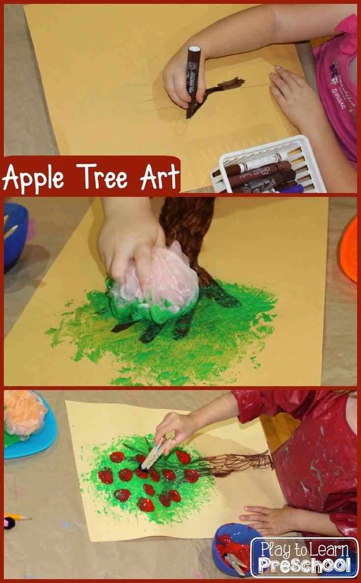 23 best Apple Preschool Theme images on Pinterest | Preschool apples ...