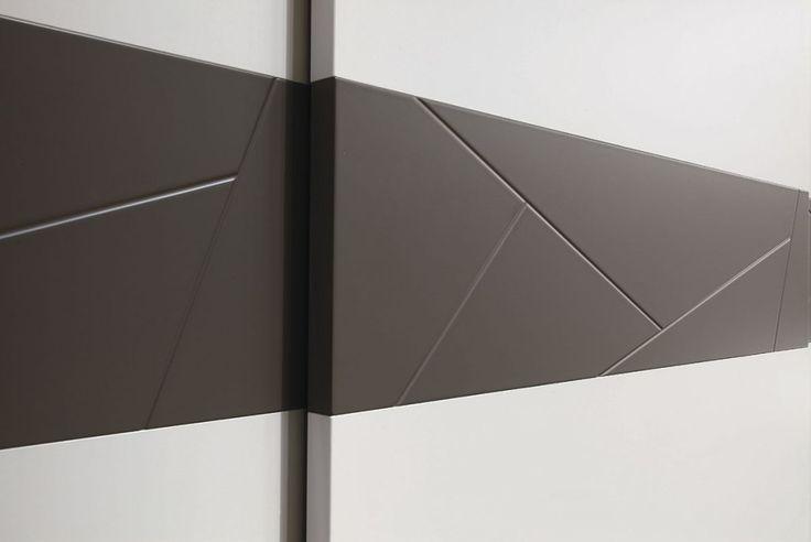 Tablet sliding door - Gruppo Tomasella
