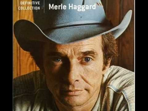 Merle Haggard - Sing Me Back Home Obama is this what you really Want??? you better start doing some thinking...did you enjoy YOUR HR of SILENCE???