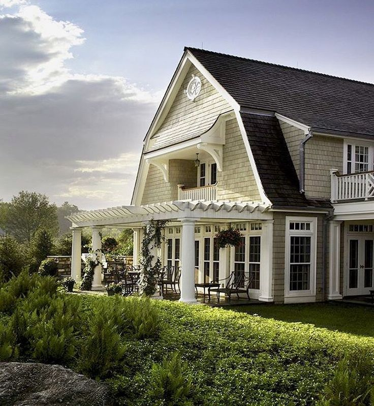 Bellwether Landscape Architects In Atlanta Ga: 1461 Best Images About Home Exteriors On Pinterest