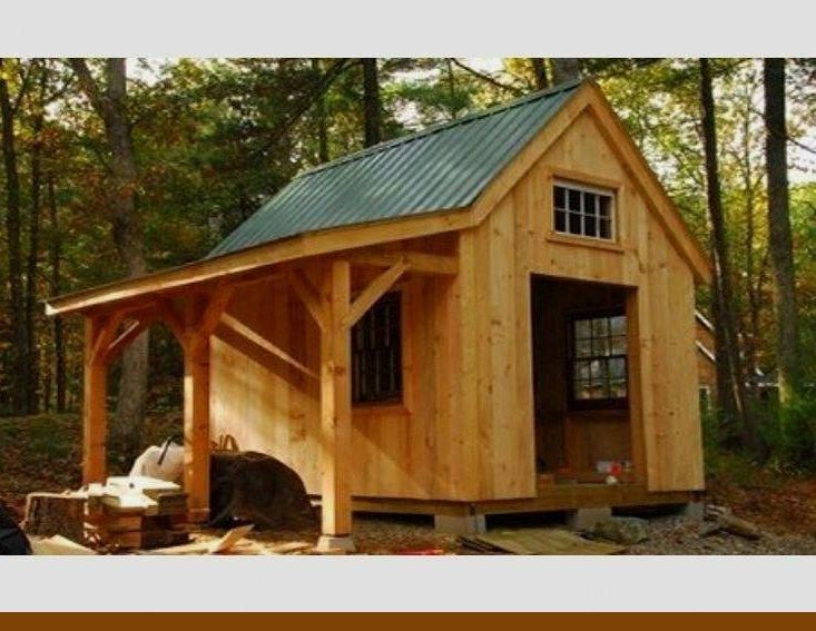 Diy Garden Plans Gable Shed How Much Does A 12x16 Shed Cost To Build Sheds Diy Outside Storage Shed Shed With Porch Building A Shed