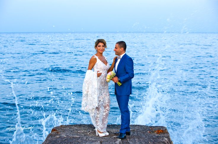 Congratulations to MAZEN & DORIS from LEBANON on their Happy marriage at the  St Nicolas PROTARAS and then LARNACA on the  22 April 2017 . I hope your life together will be filled with joy happiness and lots of LOVE!