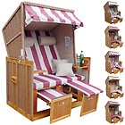 EUR 219,95 - Strandkorb XXL Premium Ostsee - http://www.wowdestages.de/2013/06/06/eur-21995-strandkorb-xxl-premium-ostsee/